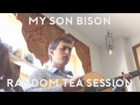 My Son Bison - Envelope ::Random Tea Session #8::
