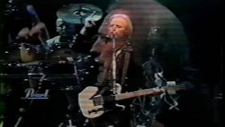 """Tom Petty 1995 03 08 United Center, Chicago """"Wildflowers"""" Tour"""