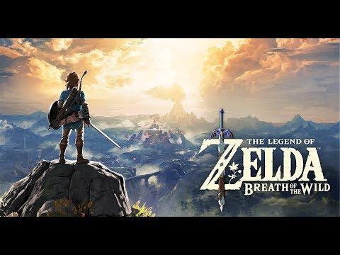 FINAL BOSS!!!! | Zelda: Breath of the Wild #17