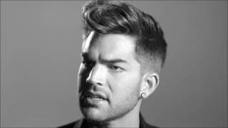 Adam Lambert - The Original High Demo