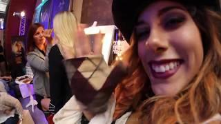 VIDEO. Backstage EXPO 15 y Boda, Mar del Plata, Argentina.