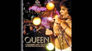 11. Bohemian Rhapsody (Queen-Live In London: 10/6/1977)