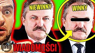 Prokuratura SPRAWDZI podpisy Jakubiaka! Zawiadomi ją… JAKUBIAK | WIADOMOŚCI