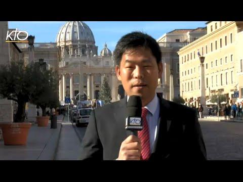 Pape François : Départ pour le Sri Lanka et les Philippines