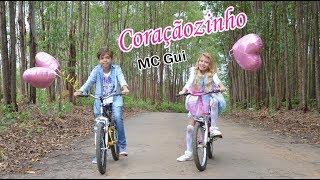 MC Gui   Coraçãozinho (Vídeo Clipe Versão Amanda E Marcio Jr)