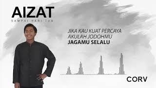 Aizat- Sampai Hari Tua  (Cover by Aizat)