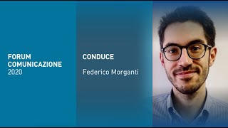 Youtube: Digital Talk | Le Persone Al Centro | Forum Comunicazione 2020