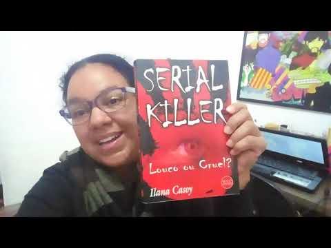 Serial Killer Louco Ou Cruel Pdf