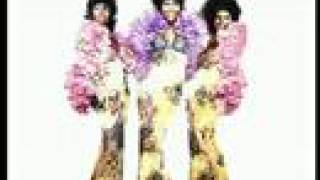 THE SUPREMES - Paradise