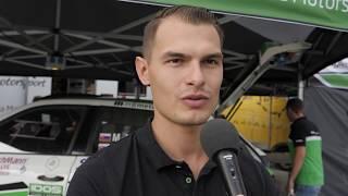 Deutschmann Rallye Trebišov - ŠKODA Slovakia Motorsport