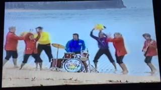 Closing To The Wiggles: Top Of The Tots 2003 VHS