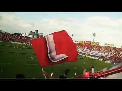 """""""Así se vive un partido de San Martín de Tucumán en el estadio más caliente del país🔥🇦🇹"""" Barra: La Banda del Camion • Club: San Martín de Tucumán"""