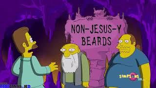 Os Simpsons – Olho Por Olho Clip3