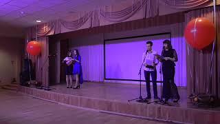Вечер встречи выпускников 2018 СОШ № 2 Крыловская