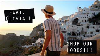 Ibiza To Santorini | GALLA
