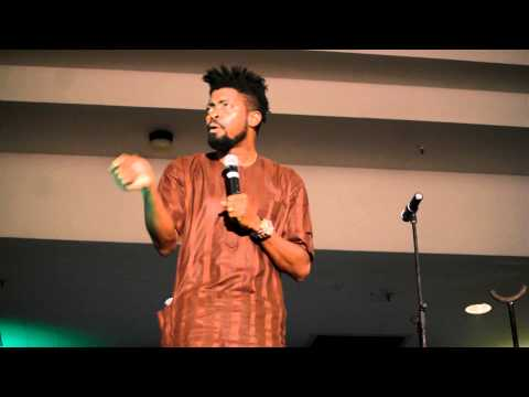 Basketmouth Comedy