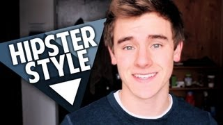 Hipster Style   Connor Franta