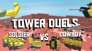 The Randomized Tower Challenge [Tower Defense Simulator