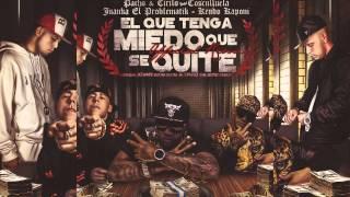 El Que Tenga Miedo Que Se Quite (Remix) - Kendo Kaponi (Video)