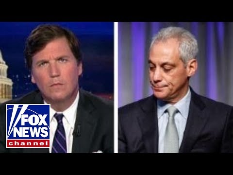 Tucker: CityKey - Rahm&#39s plan to stay in power