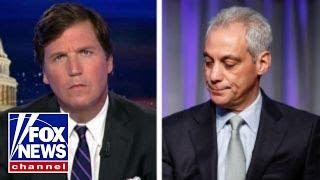 Tucker: CityKey - Rahm's plan to stay in power