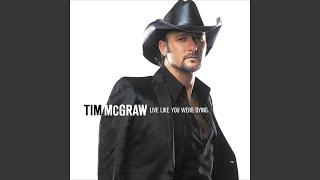 Tim McGraw Back When