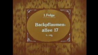 Augsburger Puppenkiste: Katze mit Hut 01.Backpflaumenallee 17