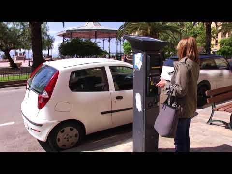VIDÉO. Le stationnement payant de retour à Ajaccio