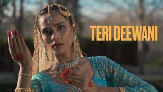Teri Deevani - Pav Dharia [COVER]