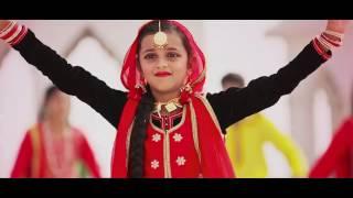 Buta Mandi | Muskan Salhan | Latest Devotional Ravidass Maharaj Bhajan 2017 | DS Music