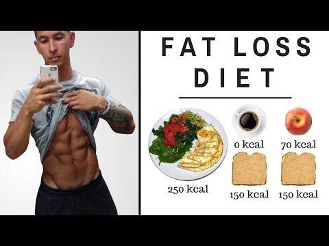 Menurunkan berat badan dalam seminggu pada bit