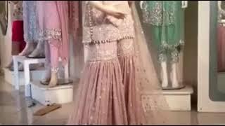 Alzawiah designer party wear dress - मुफ्त ऑनलाइन वीडियो सर्वश्रेष्ठ सिनेमा टीवी शो - OKClips.Net