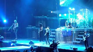 Scorpions - Living For Tomorrow - Moscow, 26.05.2011