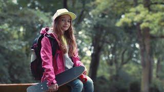 Video Film Mein Schulweg (Lied)