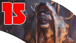 MOUNT THE MAMMOTH! - Far Cry Primal Gameplay Walkthrough Pt.15