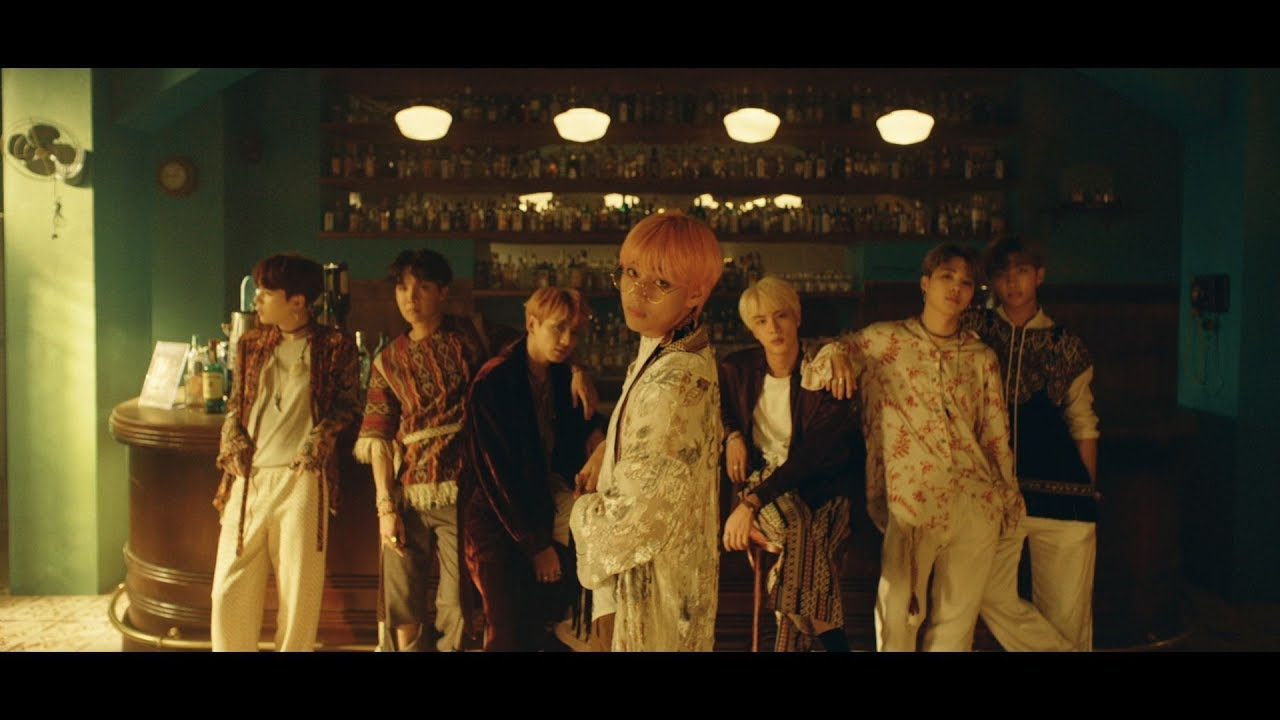 BTS – Airplane Pt. 2