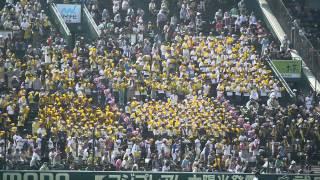 2013 夏の甲子園 前橋育英の応援 vs樟南