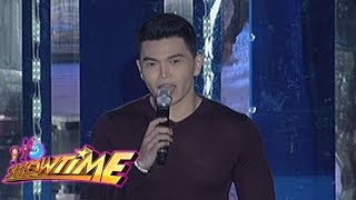 It's Showtime Singing Mo 'To: Daryl Ong sings 'How Did You Know'