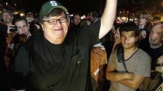 Occupy Wall Street Speech by Michael Moore thumbnail