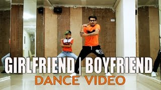 Girlfriend Boyfriend Dance    NA NA NA NA   Rockstar Dance Studios