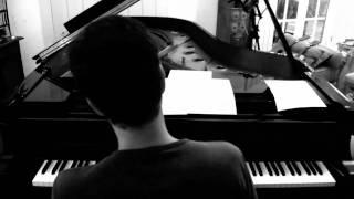 Basta um Dia (Chico Buarque) - Solo de André Mehmari