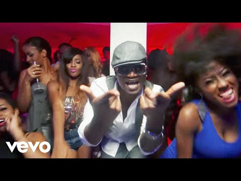 P-Square ft. T.I- Ejeajo