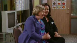 Little Britain - Marjorie Dawes meets Rosie O'Donnell HD