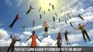 rosalinaskotapay   Al Green   Everything's Gonna Be Alright   Lyrics   RSKT   06.04.12   HQ