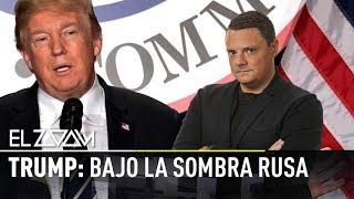 TRUMP: BAJO LA SOMBRA RUSA - El ZOOM de RT en Español