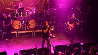 Fates Warning - Through Different Eyes [live]