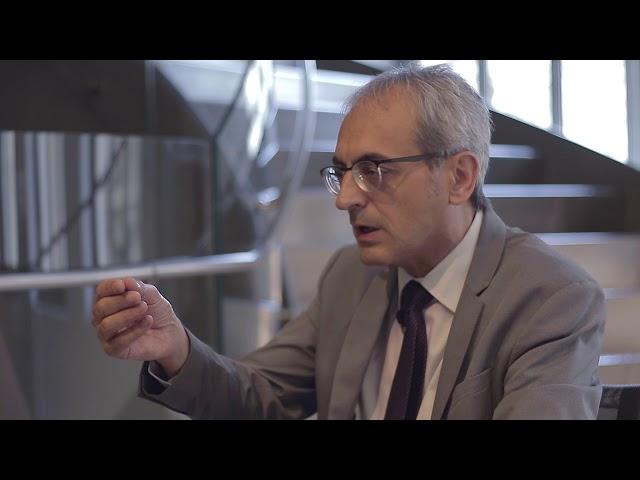 Entrevista a José Antonio Expósito Hernández