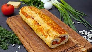 Рулет из сыра - Рецепты от Со Вкусом