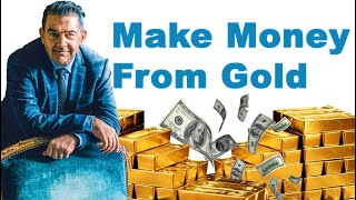 How To Earn Money By Investing In Gold (2021)