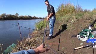 Рыбалка весной в ульяновске на свияге
